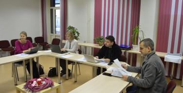 В Новосибирске состоялось очередное заседание Комиссии по социально-благотворительной деятельности при Конференции католических епископов РФ