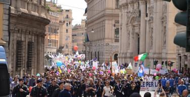 В Италии сократилось число абортов и идет борьба за правовое признание эмбриона