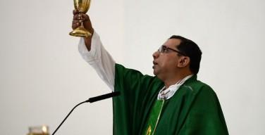 Папа Франциск: Евхаристия – не награда для достойных, а сила для немощных