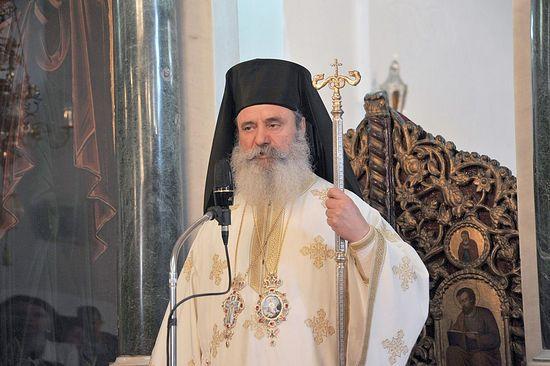 Из-за «сокращения штатов» по соображениям экономии более двух тысяч храмов в Греции остались без священников