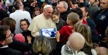 Ватиканская детская больница начинает новую страницу своей истории