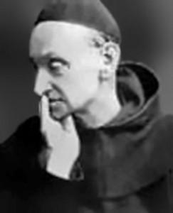 Священник Рафаил Калиновский