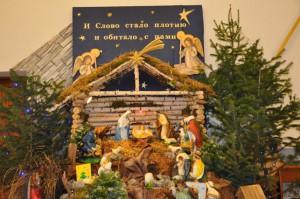 Христос приходит!