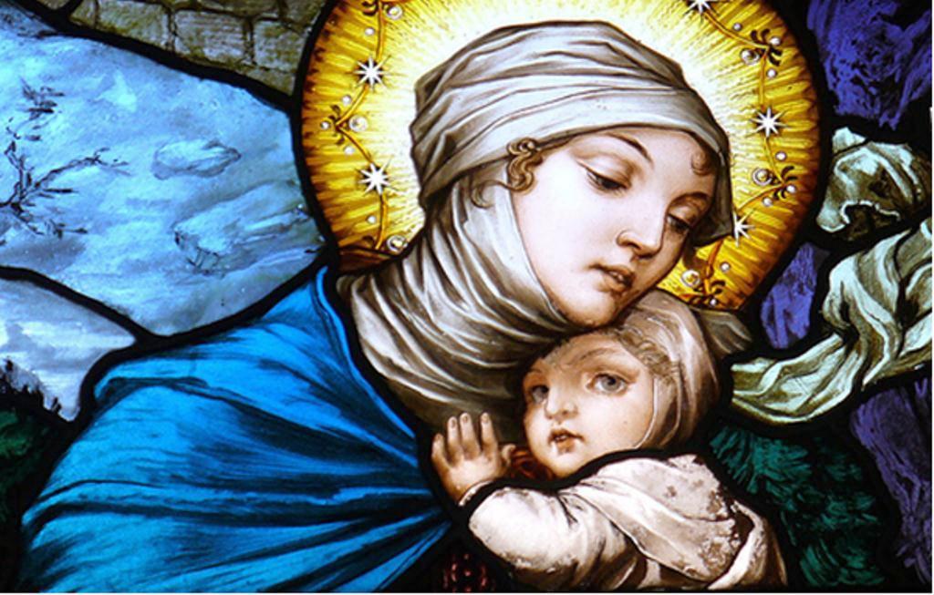 17 ноября. Святая Елизавета Венгерская. Память
