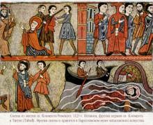 23 ноября. Святой Климент I, Папа и мученик. Память