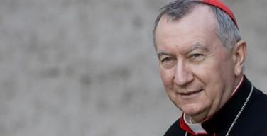 Кардинал Пьетро Паролин о реформе Римской курии и «Ватиликс»