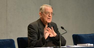 Vatileaks: Отец Ломбарди ответил на вопросы журналистов