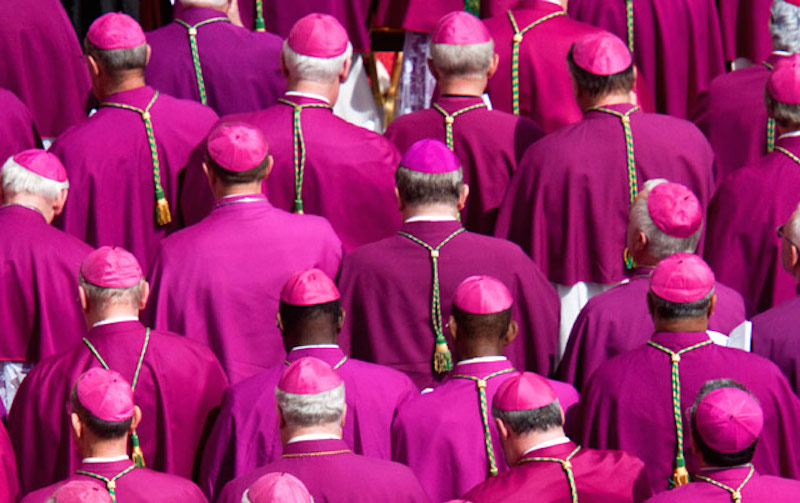 Стал известен состав Совета при Генеральном секретаре Синода епископов