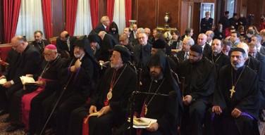 Турция: представители разных конфессий опубликовали книгу «Основные принципы христианства», адресованную мусульманским читателям