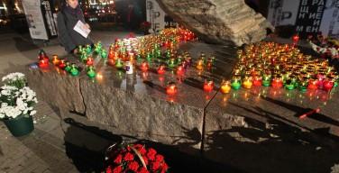 Дмитрий Медведев внес в Госдуму закон об увековечивании памяти жертв репрессий