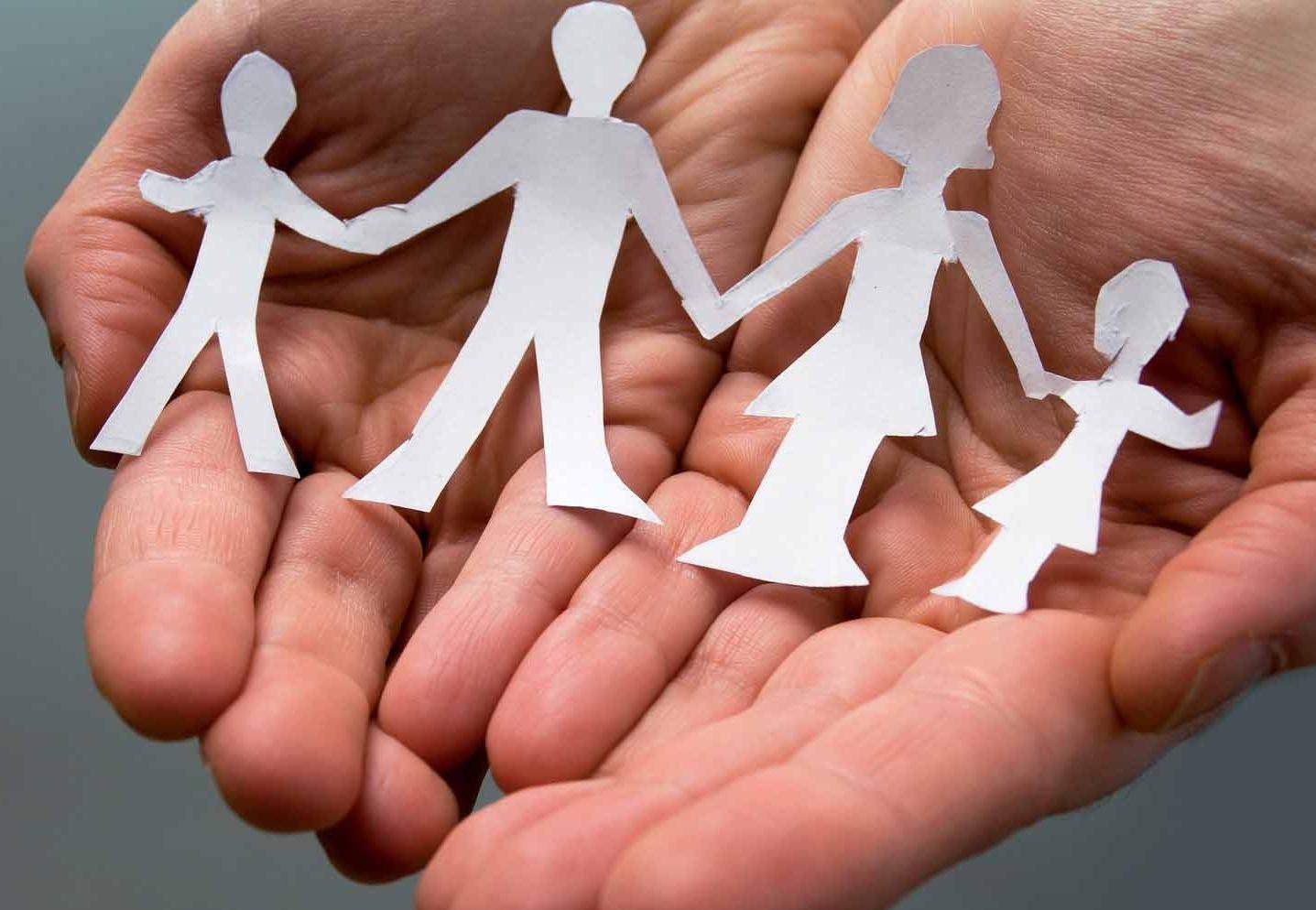 Семья – это свет миру. К итогам XIV Генеральной Ассамблеи Синода епископов