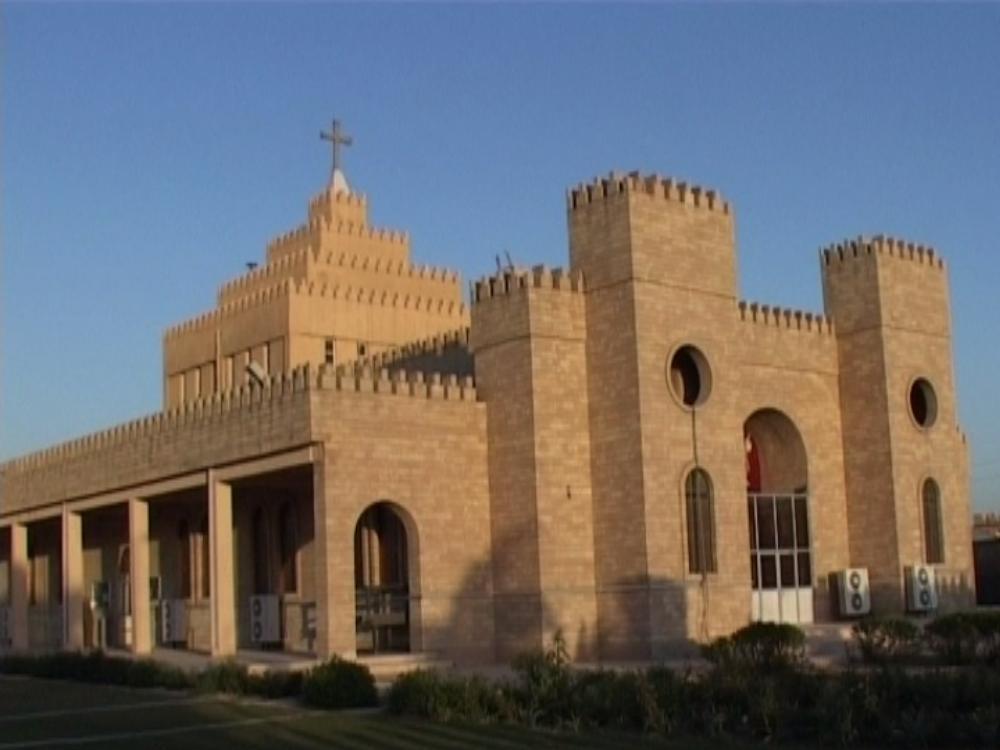 Иракский парламент принял поправку, которой добивались религиозные меньшинства