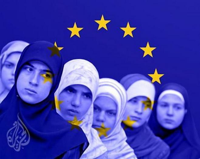 Мусульмане стали второй по величине религиозной группой в Финляндии, опередив православных