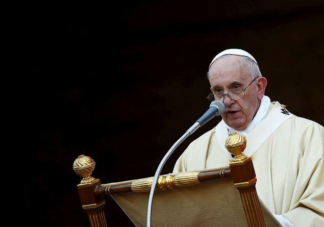 Воскресное размышление Папы Франциска перед чтением молитвы Angelus в Торжество Всех Святых. 1 ноября 2015 года