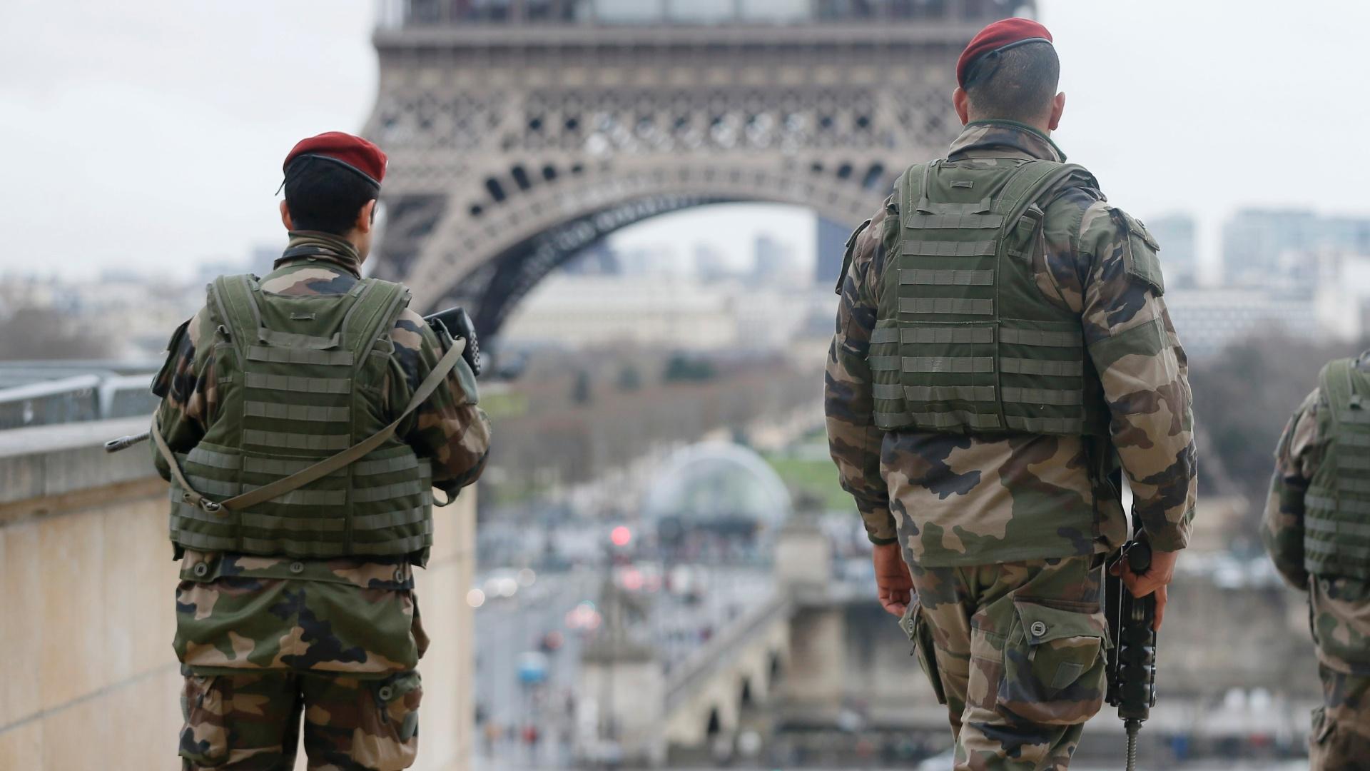 Исламовед С. Халиль Самир: необходимо контролировать мечети; военный ответ логичен