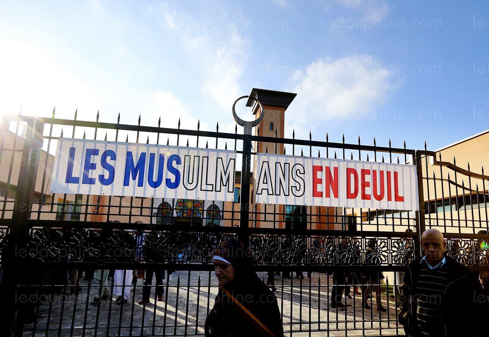 Французские мусульмане опубликовали «гражданский манифест»