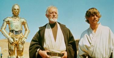 В Католическую Церковь «Оби-Вана Кеноби» привело чудо
