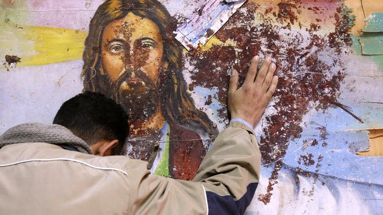 Католическая Церковь в Германии отметит 26 декабря 2015 г. как день молитвы о преследуемых христианах