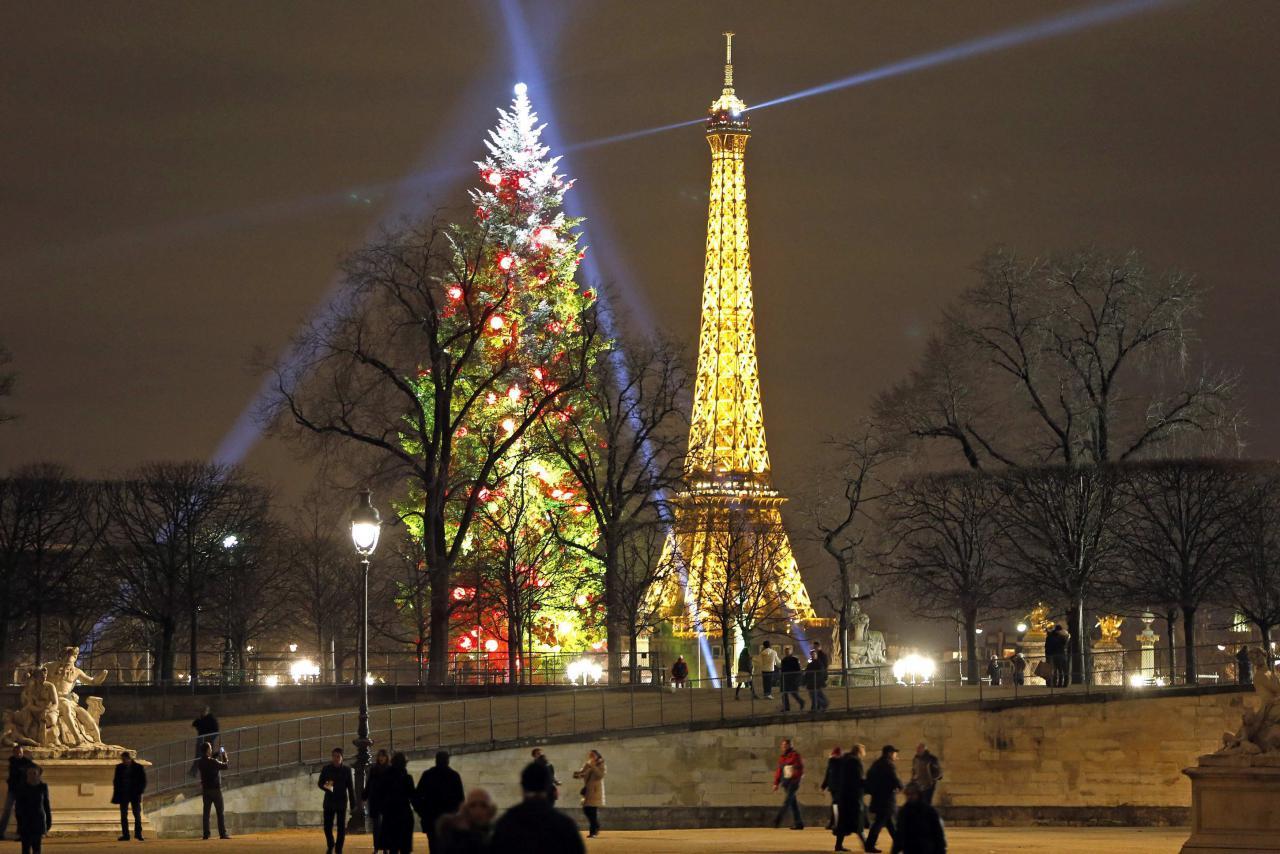 Французские власти призывают усилить меры безопасности в церквах