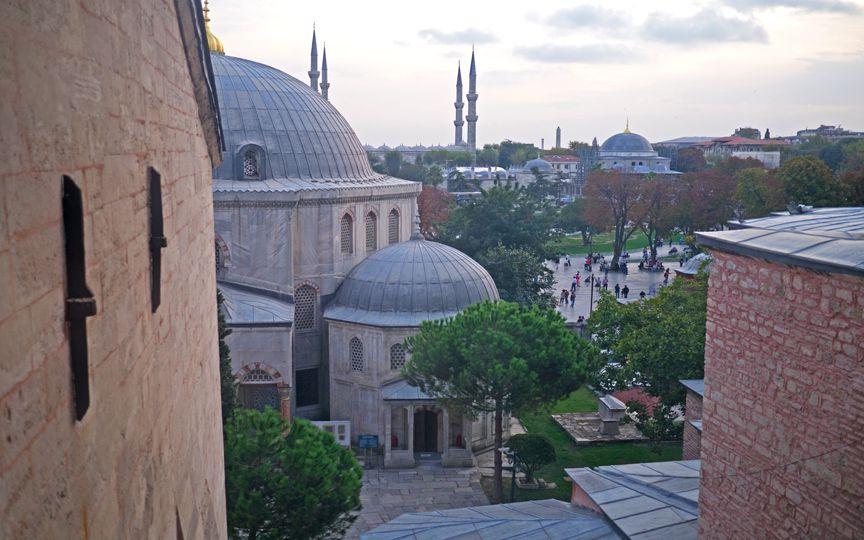 Всеправославный собор 2016 года может пройти не в Турции
