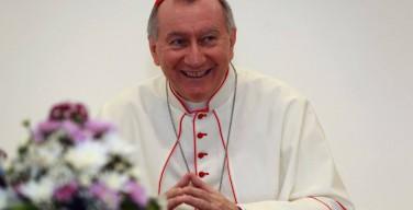 Кардинал Пьетро Паролин совершит рождественскую Мессу для токсикоманов и их родственников