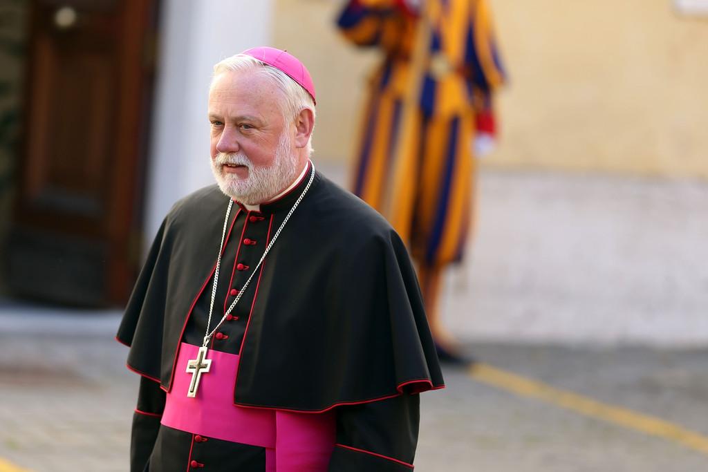 Третья мировая? Комментарий ватиканского секретаря по связям с государствами
