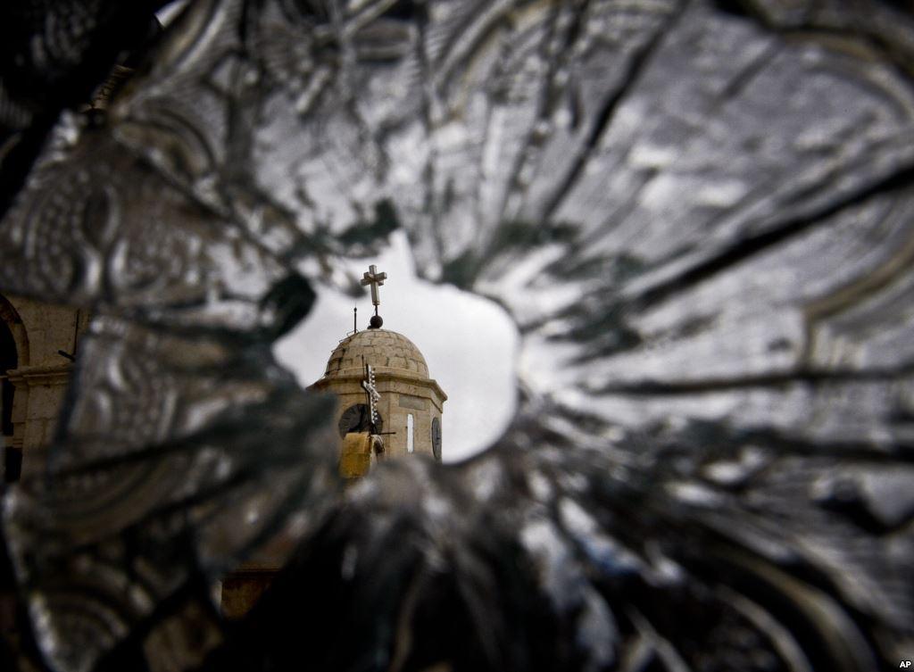 Сейм Литвы: преследование христиан на Ближнем Востоке можно считать геноцидом