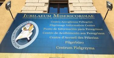 Состоялось открытие Паломнического центра Юбилея Милосердия (ФОТО)