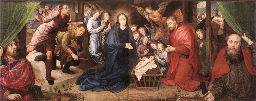 Рождественские уроки – для верующих и неверующих