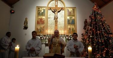 РКЦ и РПЦ: нужно сосредоточиться на религиозной составляющей Рождества