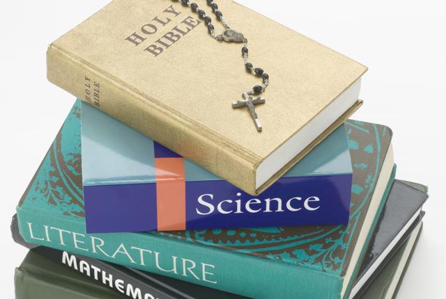 Проведено масштабное исследование отношения ученых к религии