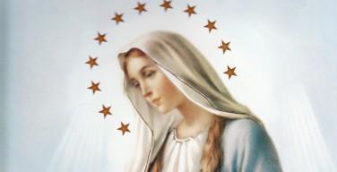 Как символ Девы Марии 60 лет назад стал флагом Евросоюза