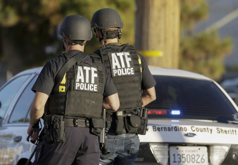 СМИ: ИГИЛ взяла на себя ответственность за теракт в Калифорнии