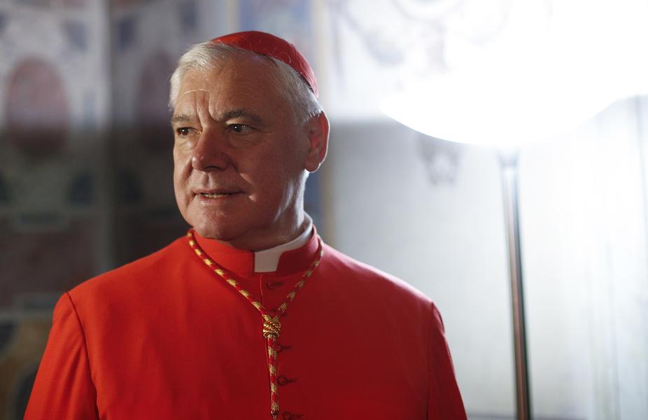 Кардинал Мюллер: милосердие — это не снисходительность