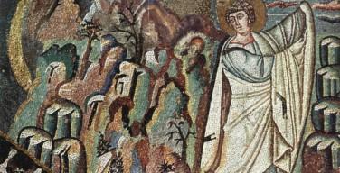 Моисей в западном искусстве: от патриарха до вождя