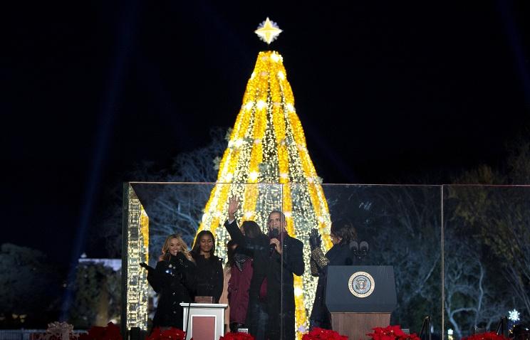 В США член городского совета уволилась из-за слова «рождественский» в названии церемонии