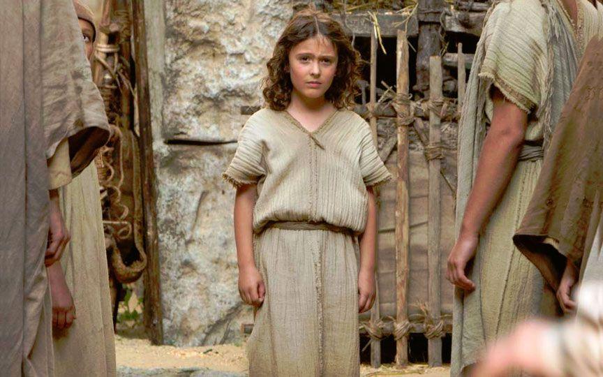 Весной 2016 года на экраны выходит фильм «Юный Мессия»