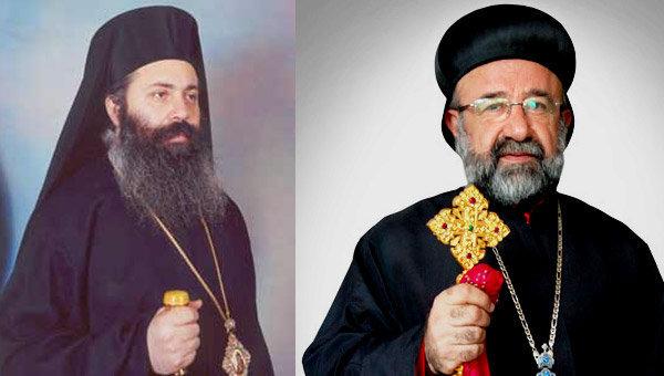 Появились косвенные данные о казни двух митрополитов, похищенных в Сирии