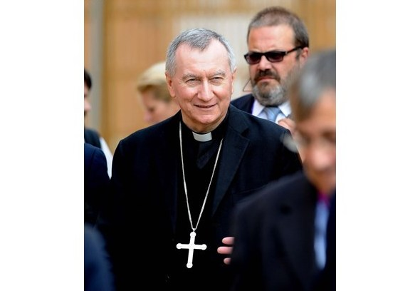Кардинал Паролин: наркотики нельзя победить наркотиками