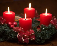 20 декабря 2020 г. Четвертое воскресенье Адвента: совсем скоро мы увидим Богомладенца
