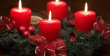 23 декабря 2018 г. Четвертое воскресенье Адвента: совсем скоро мы увидим Богомладенца