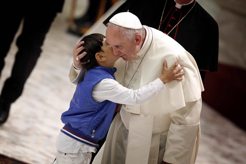 Интервью Папы Франциска журналу «Credere»: «Я – прощенный грешник»