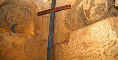В Британском музее выставлен «Лампедузский крест»