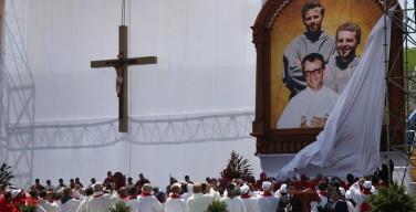 Папа Франциск о новых блаженных