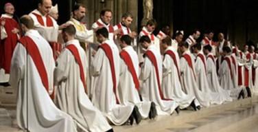 Обнародовано послание Папы Франциска «Церковь – Матерь призваний»
