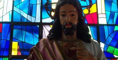 В Адене неизвестные преступники взорвали католический храм