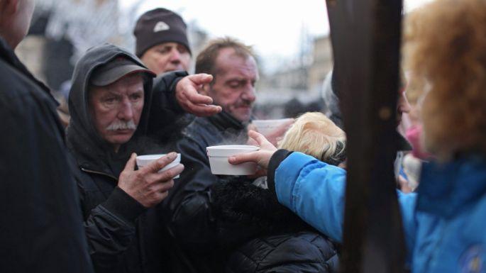 Польша: за год благотворительностью Церкви воспользовались 2.900.000 человек