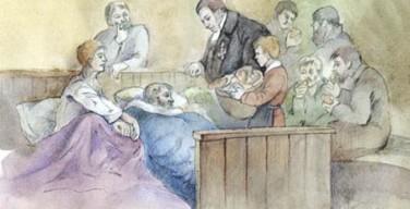 Началось Исследование по Процессу беатификации доктора Гааза