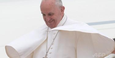 Глобальный понтификат. Представитель Апостольской Столицы об итогах деятельности Папы в 2015 году