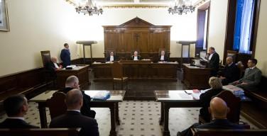 Судебный процесс в Ватикане и свобода печати: комментарий юриста